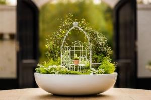 Sfeervol Mini Garden