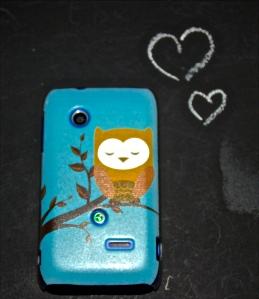 Telefoonhoesje Sony Xperia Tipo Ebay