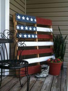 Kan natuurlijk met iedere vlag. Staat ook heel stoer op een jongenskamer (meisje mag ook hoor)