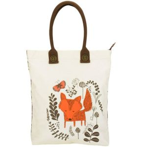 Paperchase Woodland Bag
