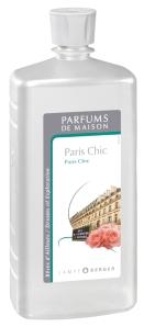 Paris Chic Huis Parfum