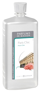 Paris Chic Huis Parfum