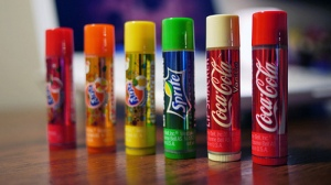 Coca Cola Lip Smackers