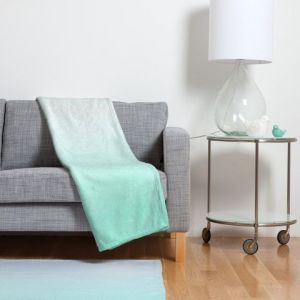 Ombre Mint Interior