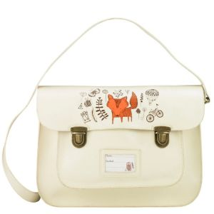 Paperchase Woodland Satchel