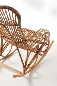 Hennessy Rocking Chair Rivièra Maison