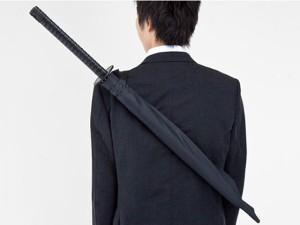 Samurai Paraplu