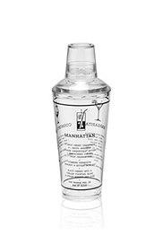 M&S Cocktailshaker