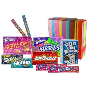 American Candy Pakket