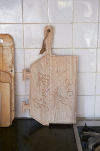 Bread & More Choppingboard RM