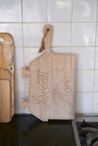 Bread & More Choppingboard RM