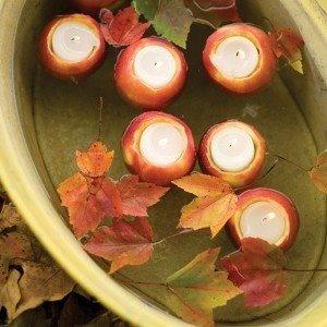 Herfst Appelkaarsjes