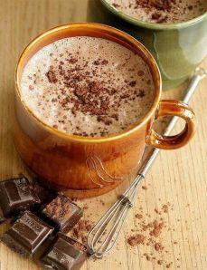 Herfst Pumpkin Spice Latte