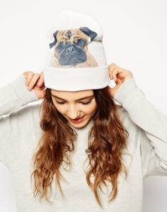 Pug Beany Zoella