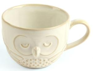 Dreamscape Owl Mug Paperchase