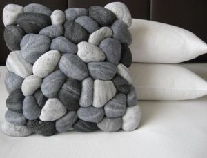 Rock Pillow 1