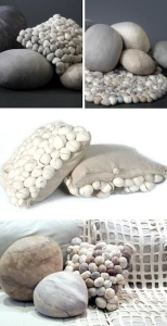 Rock Pillow 2