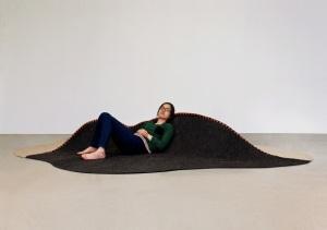 Susan Qiu Mountain Foam Flot