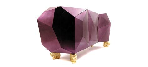 Diamond Luxury Sideboard (Limited Edition)