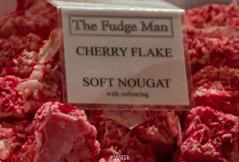 Food Nougat