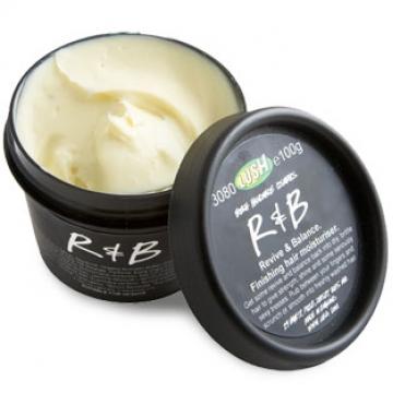 R&B Hair Moisturiser