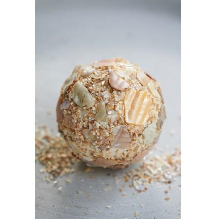 Seashore treasures shell flake ball RM