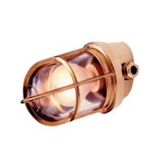 Machinekamer lamp Solo (schuine voet)