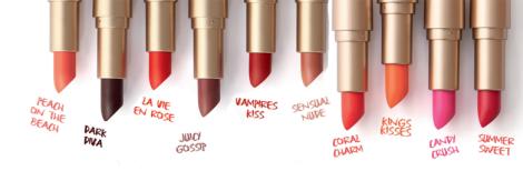 Etos Lipstick Dark Diva