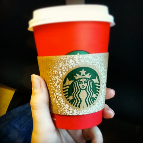 Honey_Almond_Starbucks_Hot_Chocolate_Kerst_Christmas_Review