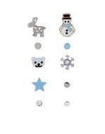 Accessorize_Christmas_Frozen_Stud_Earrings_Kerst_Xmas_Oorbellen_Set_10