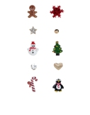 Accessorize_Christmas_Stud_Earrings_Kerst_Oorbellen_Set_10