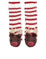 Accessorize_Slippers_Christmas_Reindeer_Slippersocks_Socks_Cozy_Kerst_Rendier_Kerstsokken_Pantoffels