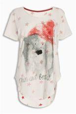 Next_Grin_and_Bear_Night_Shirt_Christmas_Nachthemd_Kerst