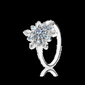 Pandora_Sneeuwvlok_Ring