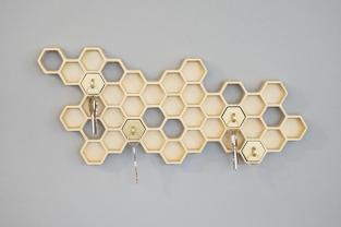 Sleutelhouder_Sleutelhangers_Honey_I'm_Home_New_York_x_Design