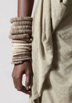 Linen Fashion Bracelets