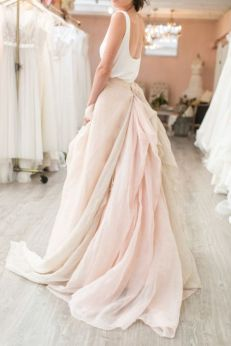 Linen Fashion Romantic