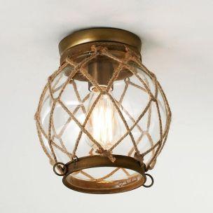 Net lamp