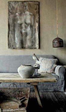 Wabi Sabi Couch