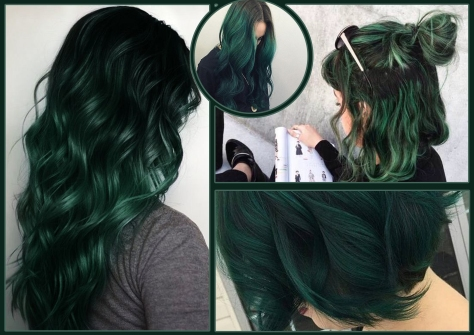 dark-green-hair