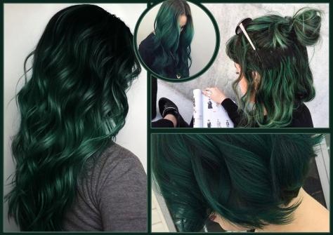 dark-green-hair