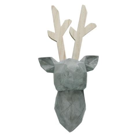 pomax-deer-decoratie