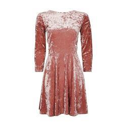 fluwelen-jurk