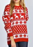Hollie Reindeers & Snowflake